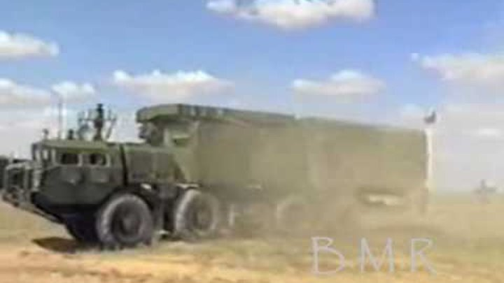 S-300 & S-400 Air Defence