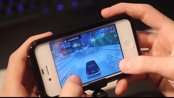 GTA 3 iPhone 4S Gameplay Hands-On & Review Gaming! (Part 2) iPhone 4S, 4, iPad 1,2, iPod Touch 4!