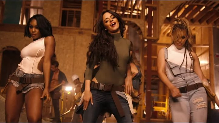 Fifth Harmony - Work from Home ft. Ty Dolla $ign (Official Music Video)