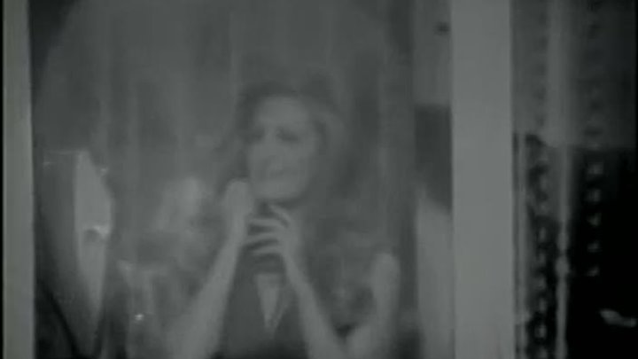 DALIDA and ALAIN DELON Paroles, paroles