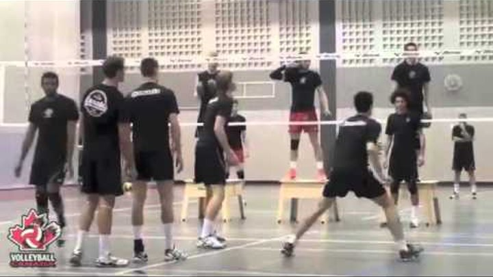 Every MIDDLE HITTER OUT THERE Must Watch This Video!