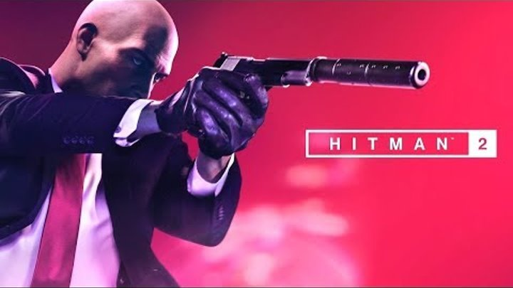 Official HITMAN 2 Colombia Trailer