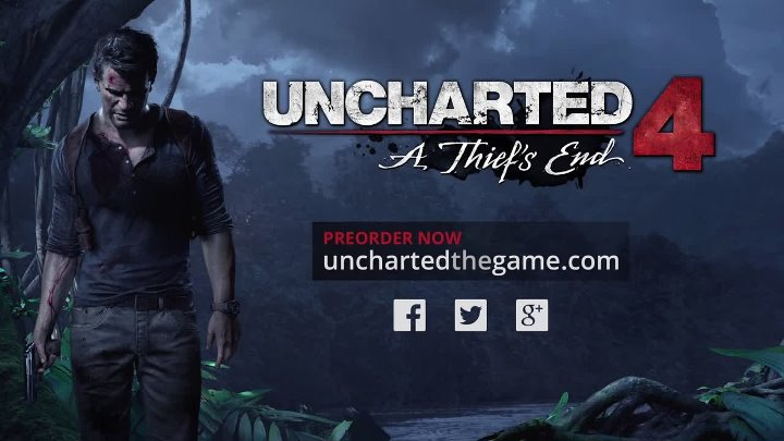 Uncharted 4- A Thief's End - 4K HD E3 2014 Trailer [2160p] TRUE-HD QUALITY - YouTube