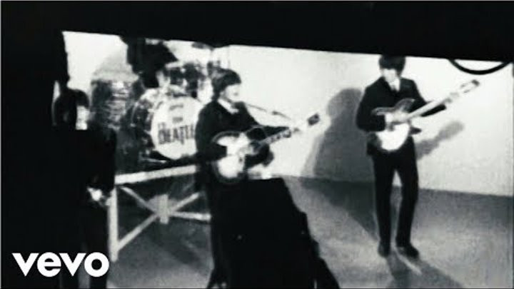 The Beatles You Really Got A Hold On Me (Outtake, A Hard Days Night)