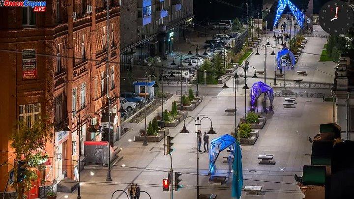 Трескучие морозы трамваи примерзают к рельсам #ОмскСтрим