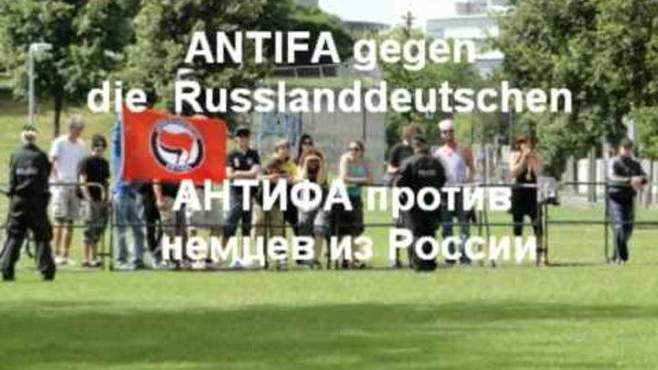 Partnersuche russlanddeutsche