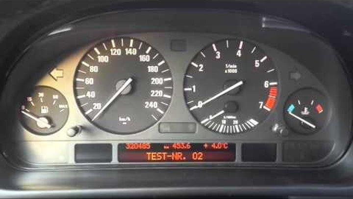 Вы можете в любой момент контролировать, насколько экономична и экологична ваша манера вождения.