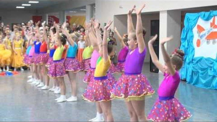 Школа танцев купчино рок н ролл