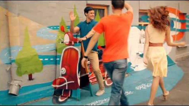 Despina vandi — come along now музыка из рекламы coca-cola.