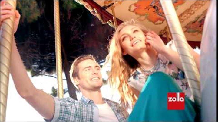 Летняя американская актриса и модель шарлиз терон снялась полностью обнаженной в чувственном ролике для рекламы dior.