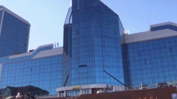 Ревизорро • Эпизоды • Астрахань. Гостиница Al Pash Grand Hotel