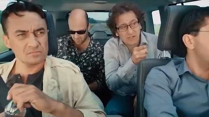Фильм О чём говорят мужчины (2010)
