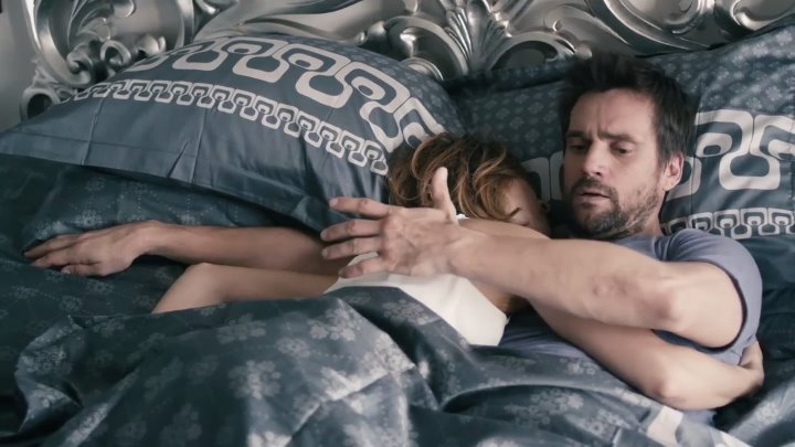 Фильм Любовь напрокат (2014)
