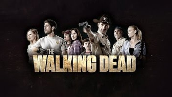 Сериал The Walking Dead 4 сезон 1 серия!