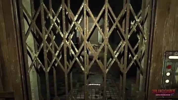 Outlast - Official Trailer from Red Barrels - PC