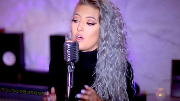 Adele - Send My Love (To Your New Lover) - Sofia Karlberg Cover