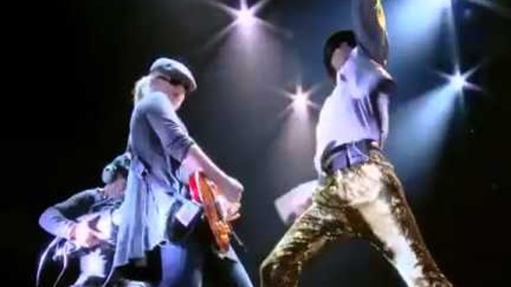 MICHAEL JACKSON´s THIS IS IT FULL TRAILER HQ