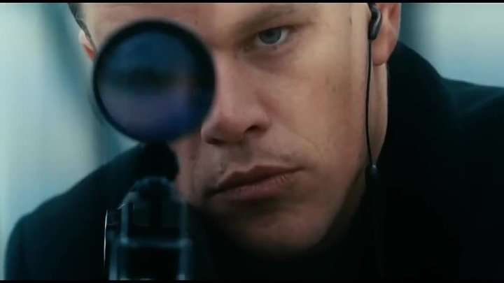 Джейсон Борн _ Jason Bourne (2016) Трейлер HD