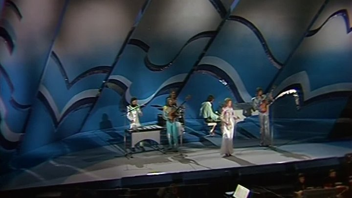 Teach-In «Ding-A-Dong» (Eurovision Song Contest 1975)