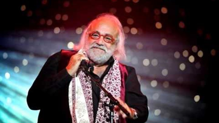 Demis roussos can,t say how much I love you.