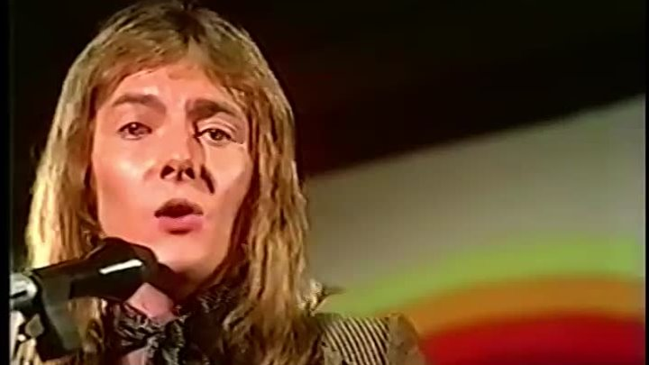 """I'LL MEET YOU AT MIDNIGHT - SMOKIE (Видео из канала """"It's Only Rock 'n Roll"""")"""