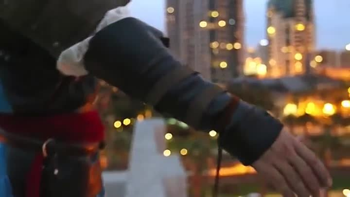 Assassin&#39-s Creed Unity Meets Parkour in Real Life In FULL HD - YouTube (360p)