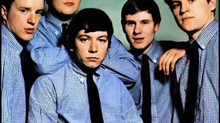 The Animals - We've Gotta Get Out Of This Place (1965) slideshow ♫♥50 YEARS 480p