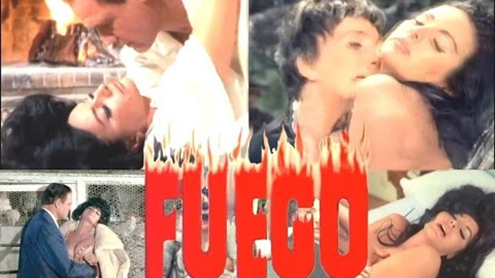 "Isabel Sarli - ""Fuego"" - Pelicula Completa - English Subtitles Available - Argentina (1969)"