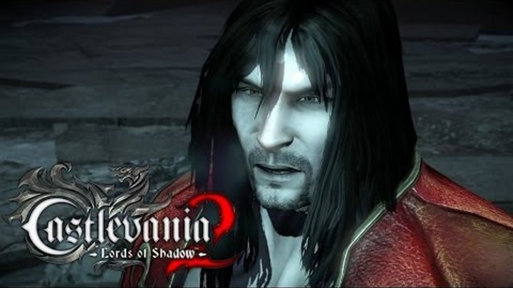 Castlevania Lords of Shadow 2 Walkthrough Part 6 Let's Play Gameplay No Commentary PC