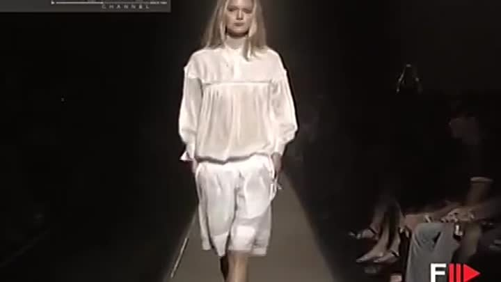 _WUNDERKIND Full Show Spring Summer 2006 Paris by Fashion Channel.