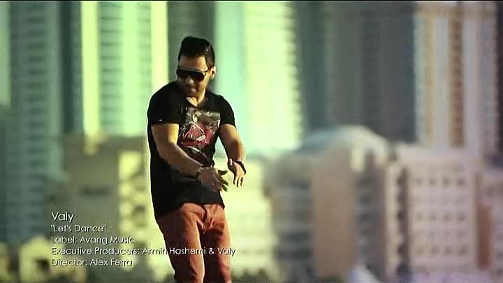 15 Valy - Lets Dance OFFICIAL VIDEO HD