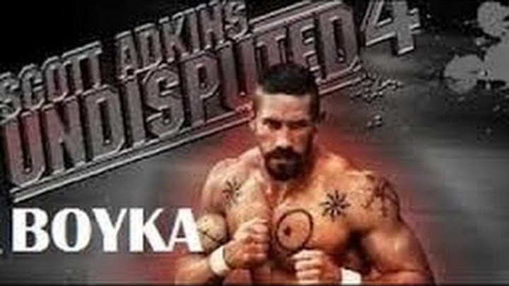 Boyka Undisputed IV (Official Trailer) HD 2016