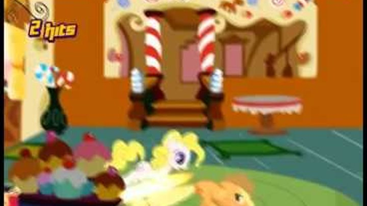 My Little Pony Friendship is Magic Episode Lets Play MLP HD
