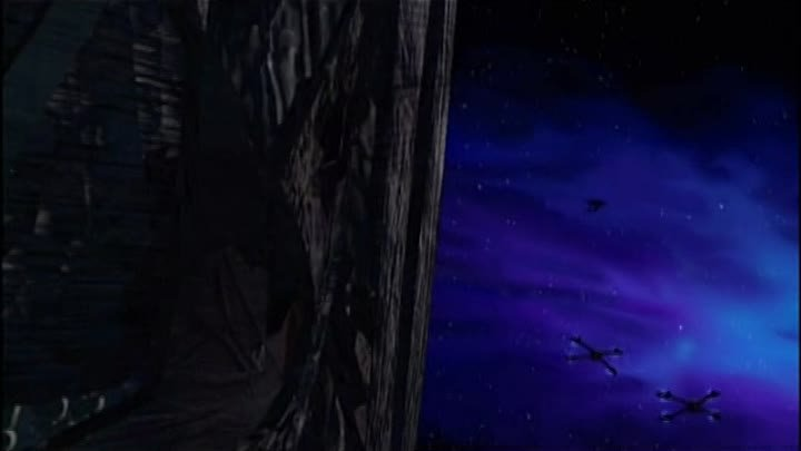 Вавилон 5:Третье пространство(Babylon 5: Thirdspace)(1997)