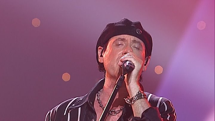 SCORPIONS - Still Loving You (Live In Germany 2000)