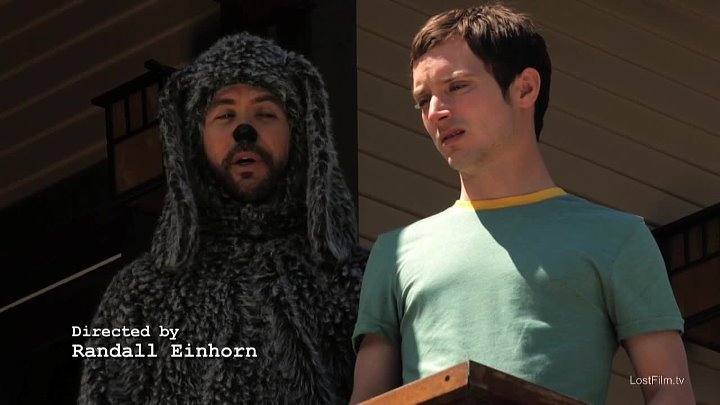Wilfred.1 сезон 6 серия.HD.rus.LostFilm.TV