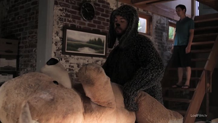 Wilfred.1 сезон 7 серия.HD.rus.LostFilm.TV