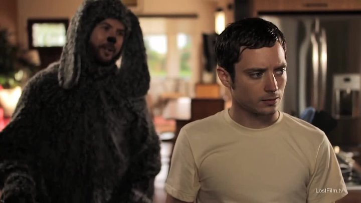 Wilfred.1 сезон 8 серия.HD.rus.LostFilm.TV