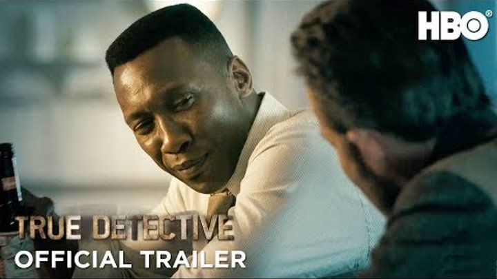True Detective Season 3 (2019) Official Trailer #2 ft. Mahershala Ali | HBO