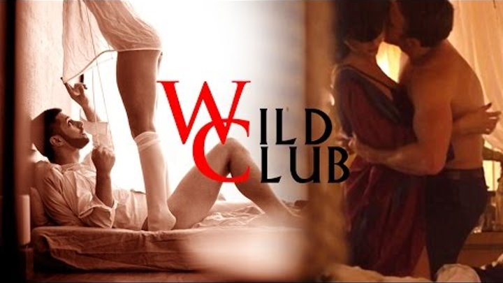 Wild Club l Enter at your own risk l Hollywood Romantic Movie l English Movie l