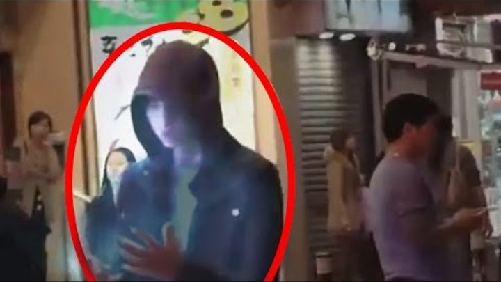 5 Teleportations Caught On Camera & Spotted In Real Life!