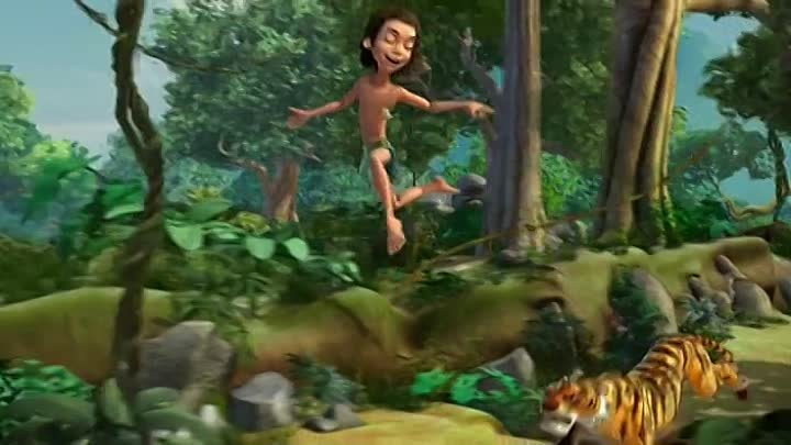 The Jungle Book The.Legend.Of.The.Giant.Claw.2016.DvDRip