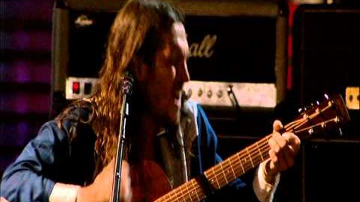 Red Hot Chili Peppers - Venice Queen - Live at Slane Castle [HD]