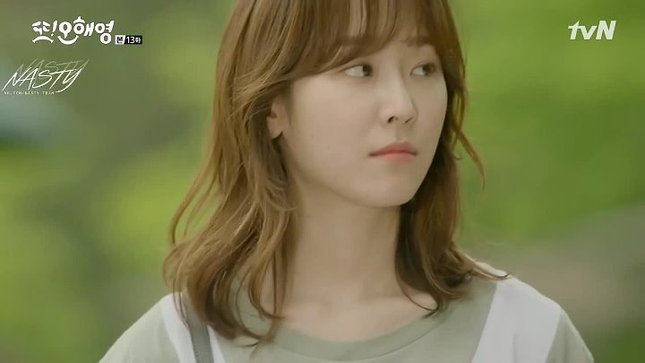[FSG NASTY] Другая О Хэ Ён / Another Oh Hae Young [13/18] [рус.саб]