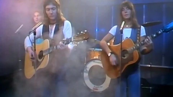 Smokie - If You Think You Know How To Love Me (1975)HD