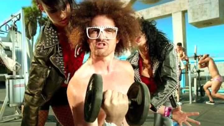 LMFAO - Sexi and i know it [ NEW 2012 FULL HD ] [ Official Music ]