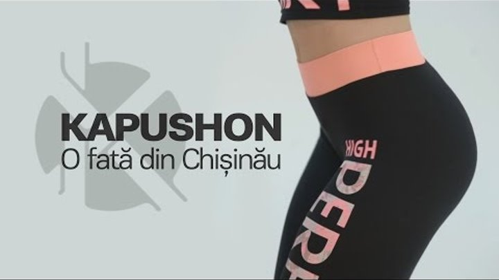 Kapushon feat. OLLA & Zebra Show - O fata din Chisinau (Official Video)