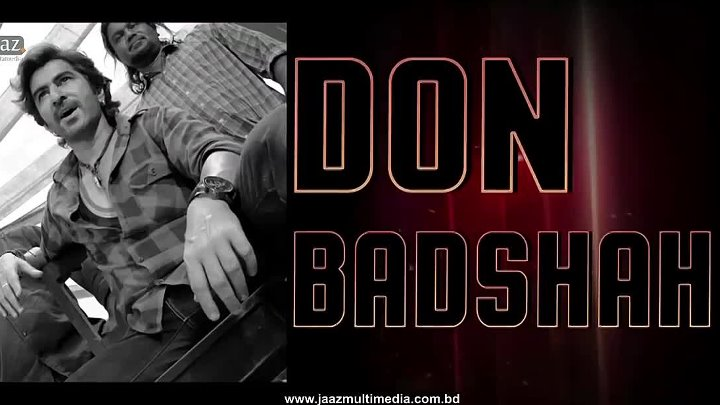 Badshah The Don Official Trailer Jeet Nusrat Faria Badsha The Don Bengali Movie 2016_(1280x720)