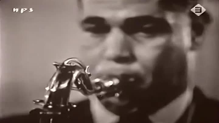 Dexter Gordon (tenorsax), accompanied by George Gruntz (piano), Guy Pedersen (bass) and Daniël Humair (drums) - What´s New