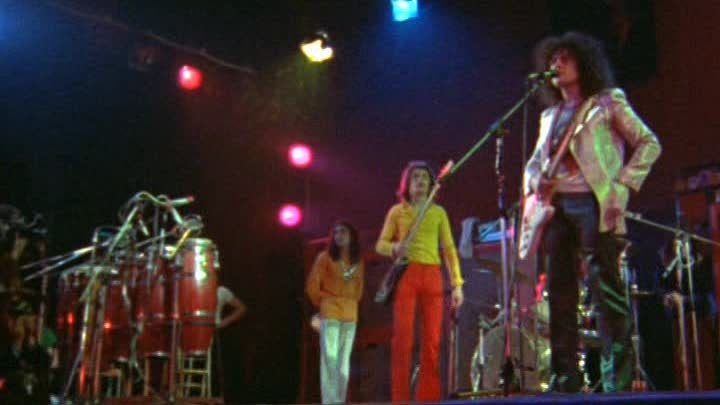 T-Rex - In Concert ( 18th March 1972 ) Born to boogie.